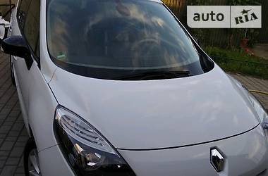 Renault Grand Scenic 2.0 2011