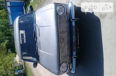 ВАЗ 2101 1972