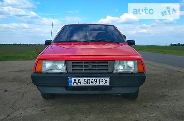 ВАЗ 2108 21083 1992