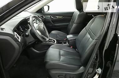 Nissan Rogue SL AWD 2.5 2015