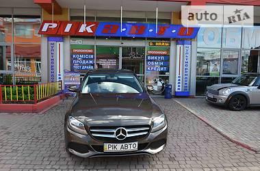 Mercedes-Benz C 220 CDI 2014