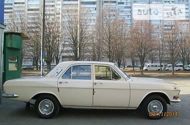 ГАЗ 24 1982