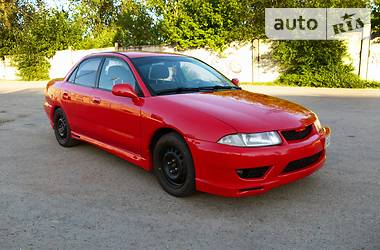 Mitsubishi Carisma 1.8 1997