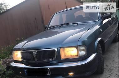 ГАЗ 3110 comfort 2004