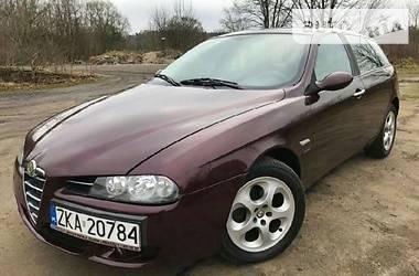 Alfa Romeo 156 2.0i 2003