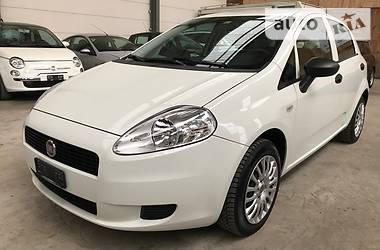 Fiat Punto 1.2 2012