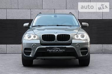 BMW X5 X-Drive 35i 2013