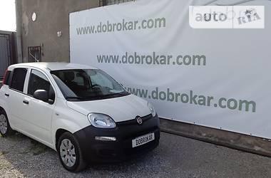 Fiat Panda 1.3MJT 2013