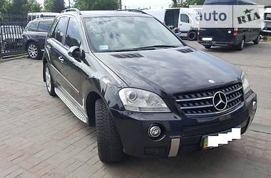 Mercedes-Benz ML 500 Individual 2006
