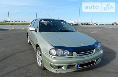 Toyota Avensis 2.0 1999
