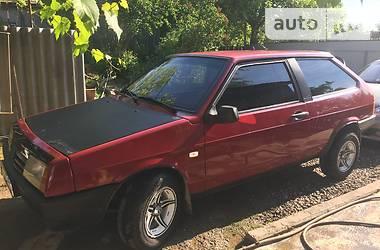 ВАЗ 2108 2108 1.5 1991