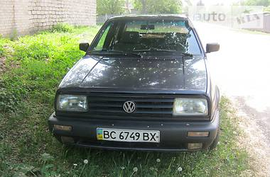 Volkswagen Jetta 1.6d 1989