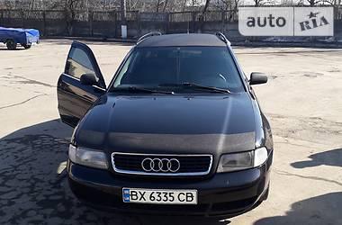 Audi A4 2.8 1997