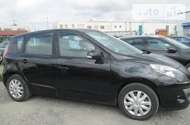 Renault Scenic 1.5 dCi  81 kw 2011