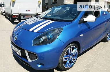 Renault Clio WIND 2011