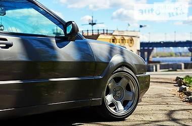 Volkswagen Scirocco 1991