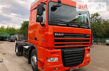 Daf XF 460 2009
