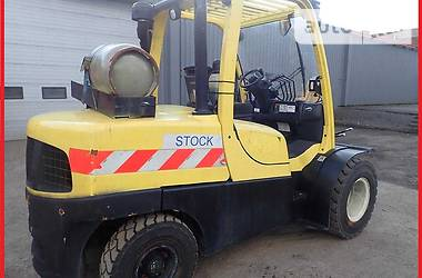 Hyster H 5.5 FT 2010