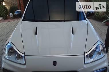 Porsche Cayenne TechArt 2009