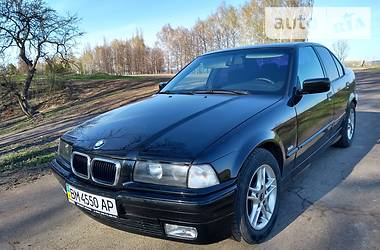 BMW 318 M43 1996