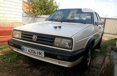 Volkswagen Jetta MK 2 1986