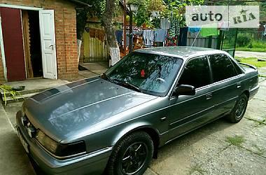 Mazda 626 jd 1988
