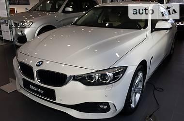 BMW 4 Series Gran Coupe 420i 2017