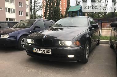 BMW 525 2.2   Individual 2001