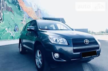 Toyota Rav 4 Long 2010