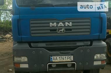MAN TGA 2006