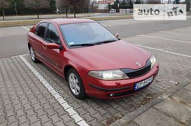 Renault Laguna 2.2 TDI 2002