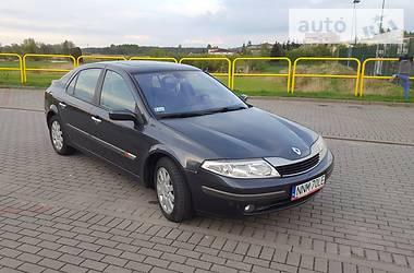 Renault Laguna 1.9 DCI 120KC 2001