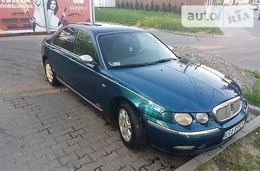 Rover 75 2.0 CDT 115KC 1999