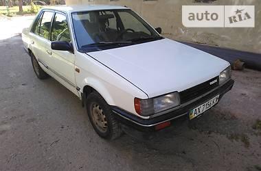 Mazda 323 bf 1986