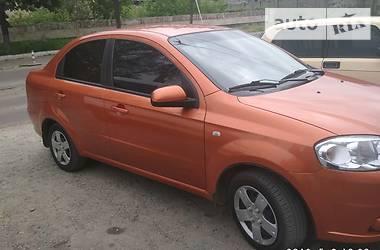 Chevrolet Aveo 1.6 2007