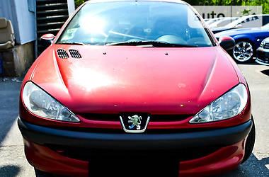 Peugeot 206 1.4 2004