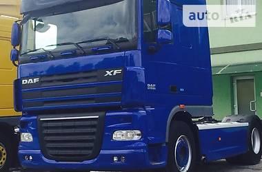 Daf XF 105 510 ATE 2013