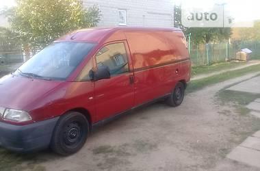 Peugeot Expert груз. LONG 2003