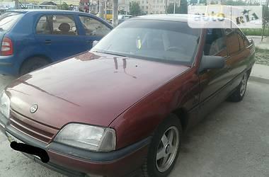 Opel Omega A 1989
