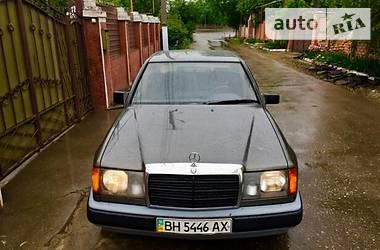 Mercedes-Benz E 200 original 1988
