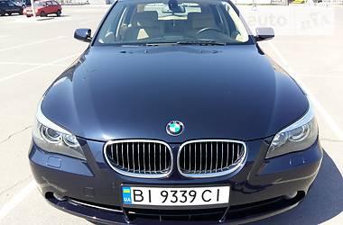BMW 530 xDrive 170kw 2006