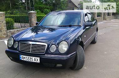 Mercedes-Benz E 300 E 300 1998