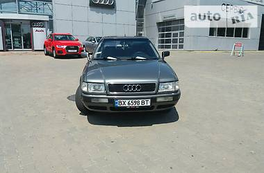 Audi 80 B4 2.0 LPG 1993