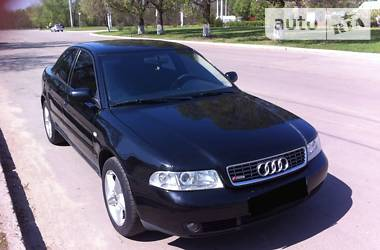 Audi A4 1.8 2000