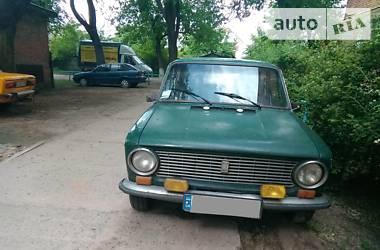 ВАЗ 2101 21011 1972