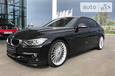 BMW Alpina B3 Biturbo Allrad 2014