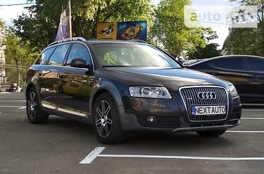 Audi A6 Allroad Full 2010