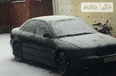 Audi A4 1.9 TDI 1997