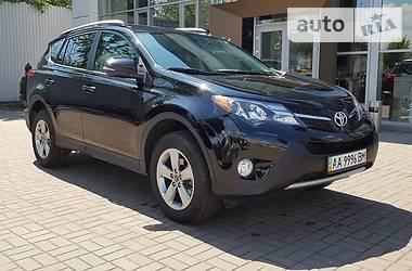Toyota Rav 4 EXL 2015