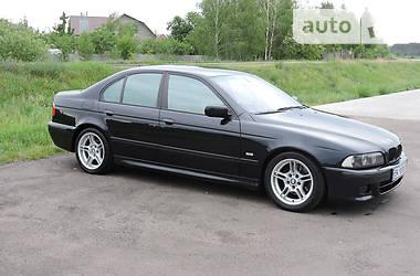 BMW 530 Individual 2003